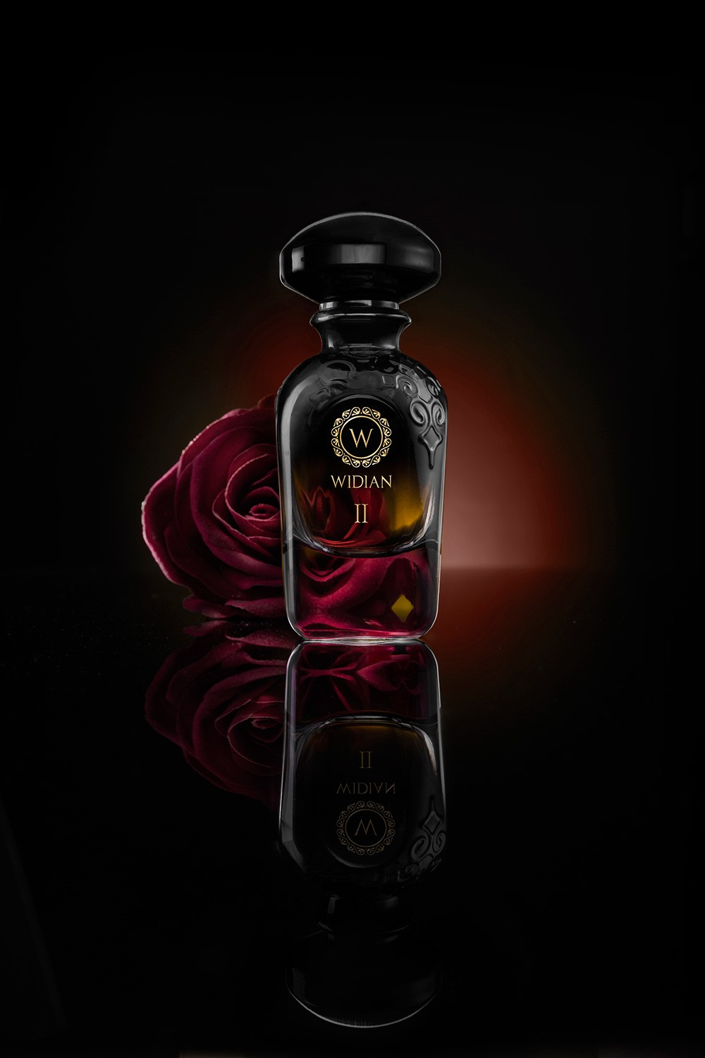 BLACK II PARFUM 50 ML