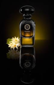 BLACK COLLECTION V WIDIAN BY AJ ARABIA PARFUM 50 ML