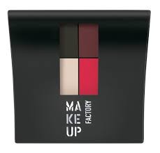 MAKE UP FACTORY EYE COLORS N.20