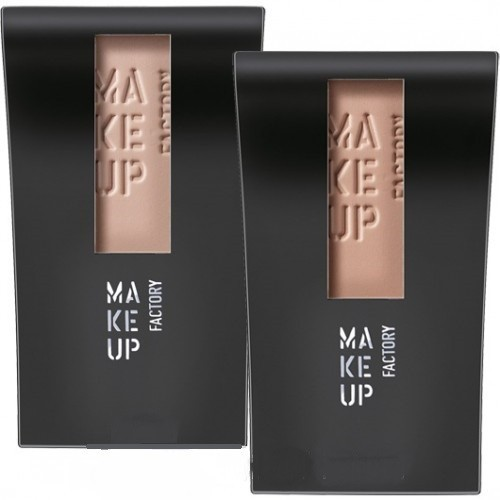 MAKE UP FACTORY COMPACT POWDER