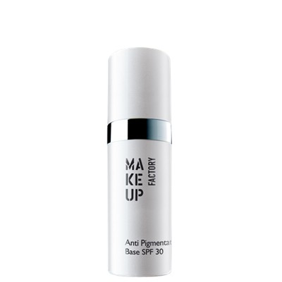 MAKE UP FACTORY ANTIPIGMENTATION BASE  15 ML SPF 30