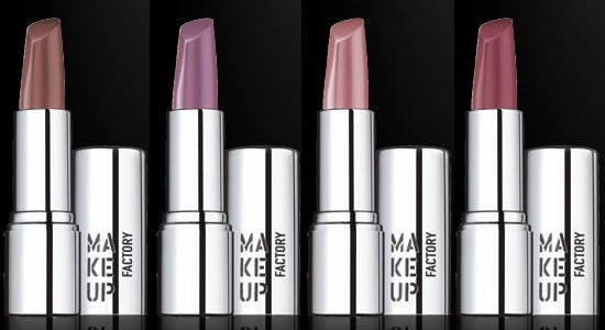 MAKE UP FACTORY LIP COLOR