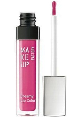 MAKE UP FACTORY CREAMY LIP COLOR