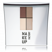 MAKE UP FACTORY EYE COLORS N.11