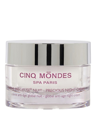 CINQ MONDES CREME PRECIEUSE NUIT 50 ML