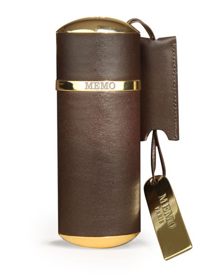 MEMO PURSE SPRAY LEATHER