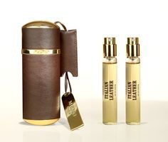 MEMO IRISH LEATHER REFILL 3X10 ML EDP