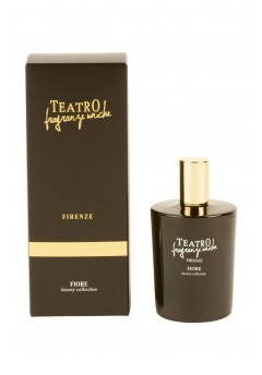 TEATRO FRAGRANZE UNICHE FIORE ROOM SPRAY 100 ML