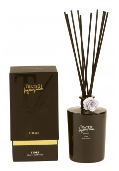 TEATRO FRAGRANZE UNICHE FIORE DIFFUSORE FRAGRANZA 500 ML