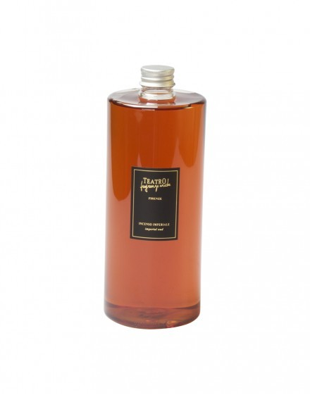 INCENSO IMPERIALE REFILL 500 ML