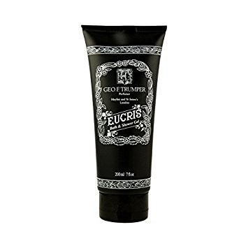 GEO.F.TRUMPER EUCRIS BATH & SHOWER GEL 200 ML
