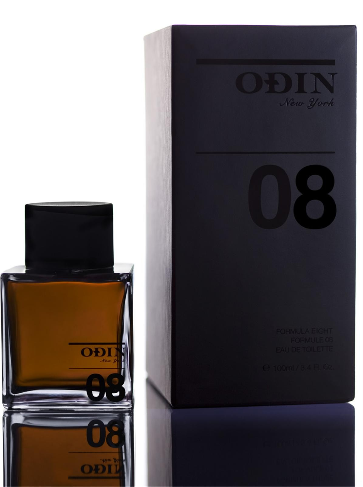 ODIN NEW YORK 08 SEYLON EDP 100 ML