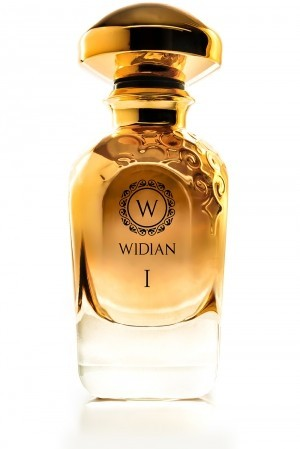GOLD COLLECTION I 50ML WIDIAN BY AJ ARABIA