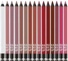 MAKE UP FACTORY COLOR PERFECTION LIP LINER