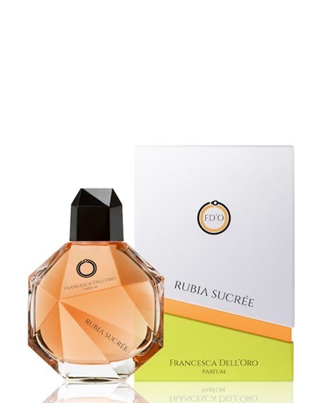 RUBIA SUCREE EDP 100 ML