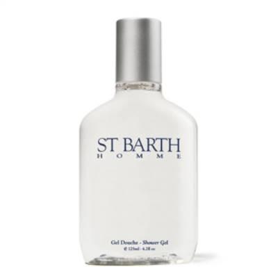 ST.BARTH HOMME GEL DOUCHE 125 ML