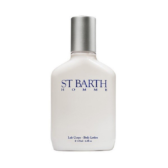 ST.BARTH HOMME LAIT CORPS 125 ML