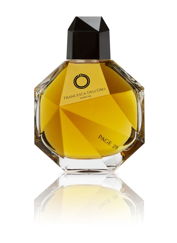 FRANCESCA DELL'ORO PAGE 29 EDP 100ML