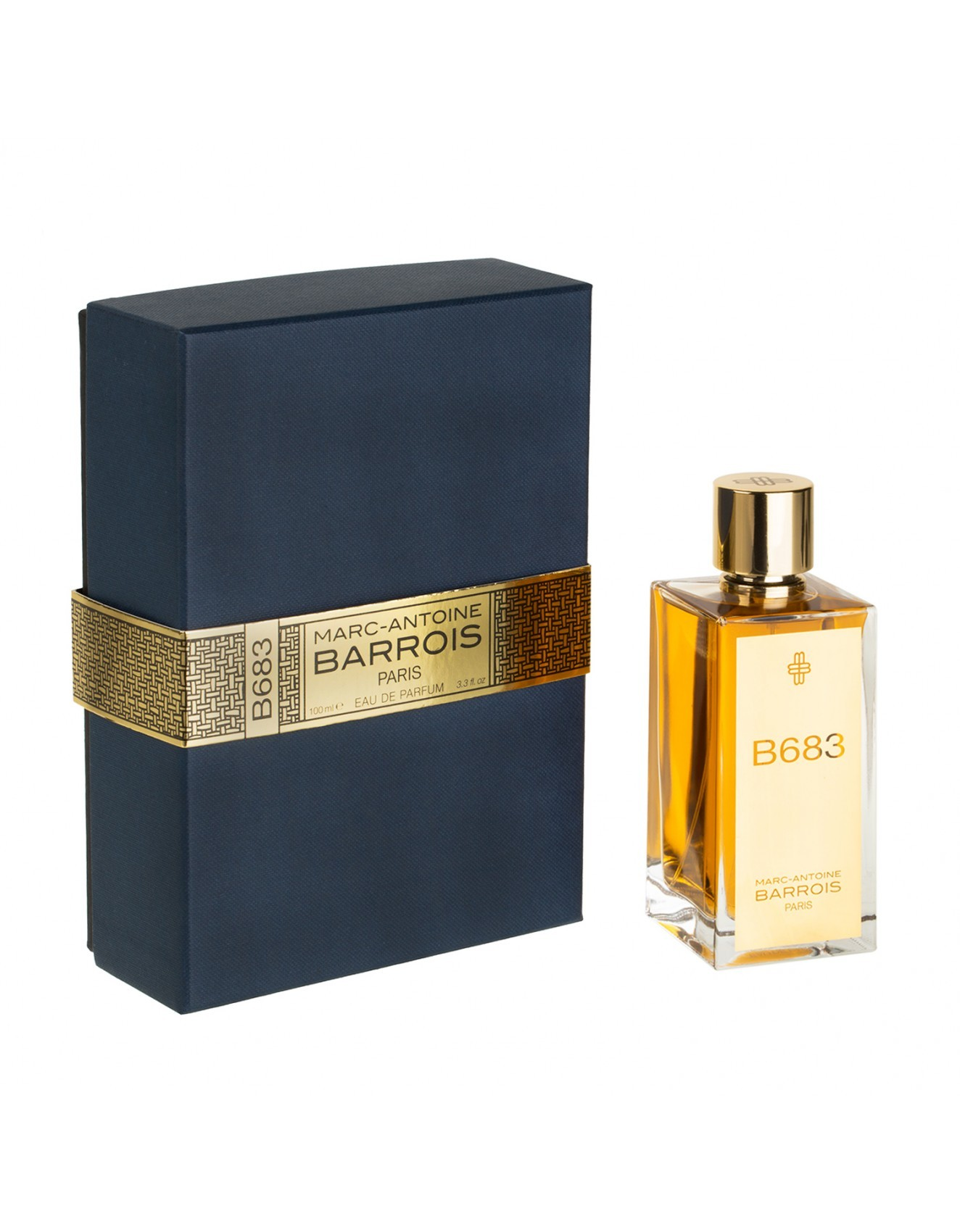 MARC-ANTOINE BARROIS B683 EDP 100 ML