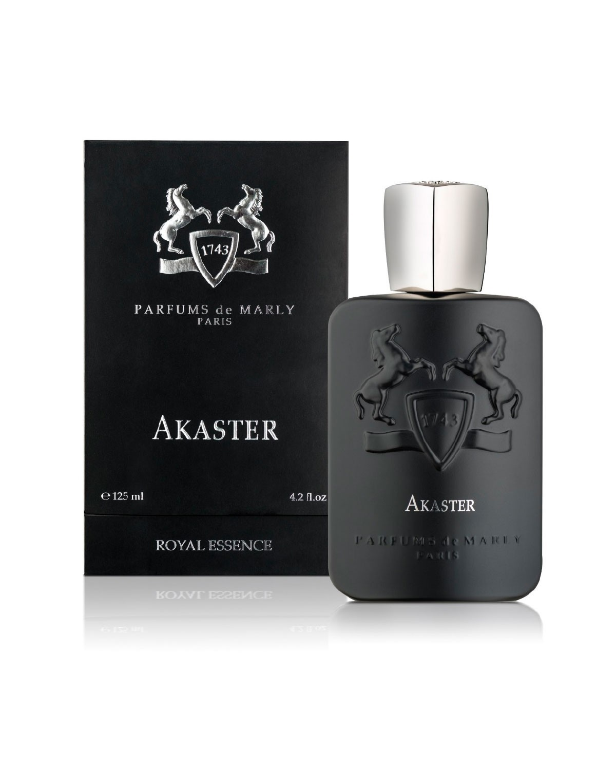 PARFUMS DE MARLY AKASTER EDP 125 ML