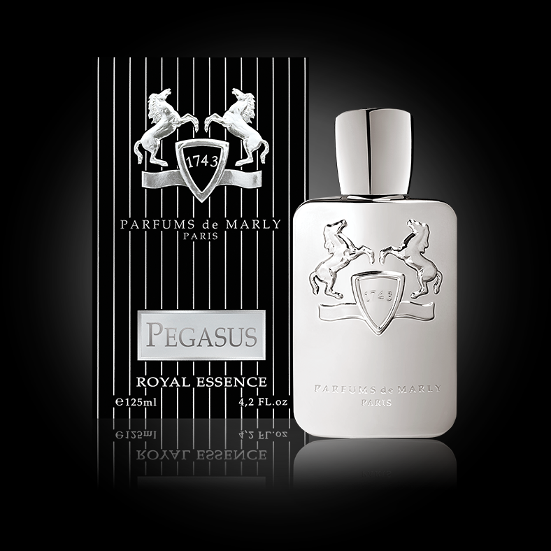 PEGASUS  EDP  125 ML