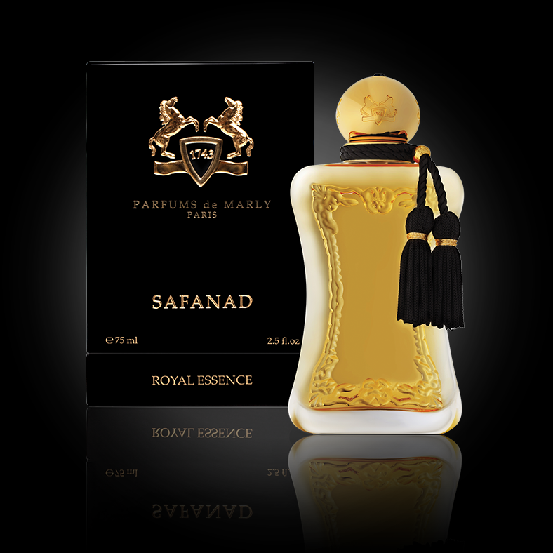 PARFUMS DE MARLY SAFANAD EDP 75 ML
