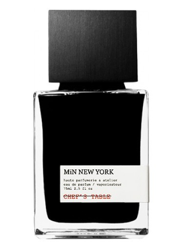 MIN NEW YORK CHEF'S TABLE EDP 75 ML