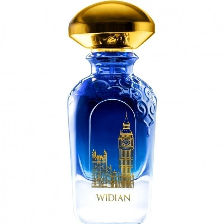 WIDIAN LONDON EDP 50 ML