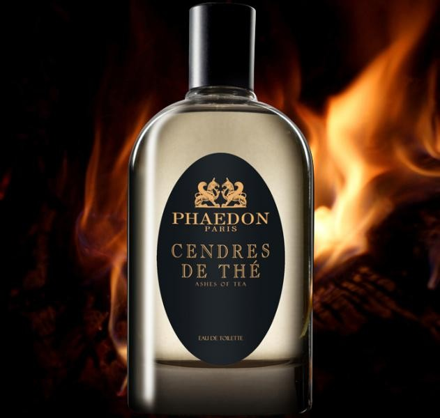CENDRES DE THE EDT 100 ML