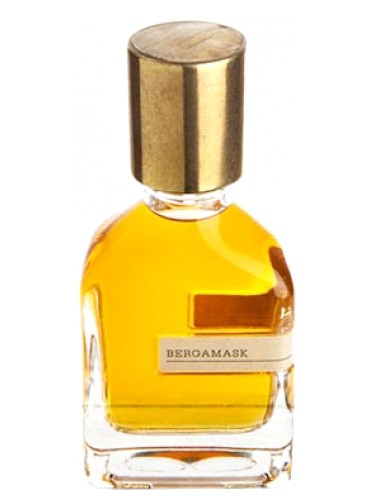 ORTO PARISI BERGAMASK 50 ML
