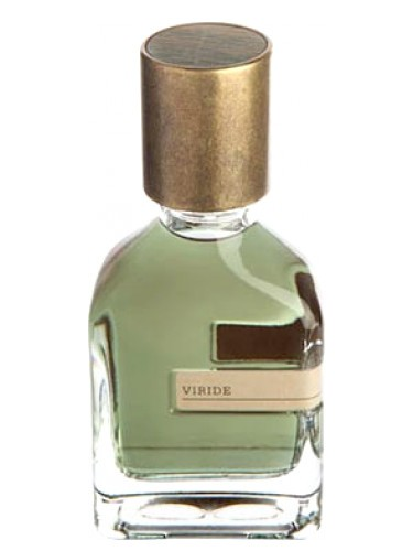 ORTO PARISI VIRIDE EDP 50 ML