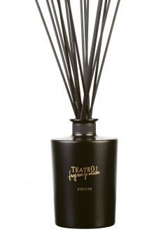 TEATRO FRAGRANZE UNICHE TABACCO 1815 STICKS  1,500 ML