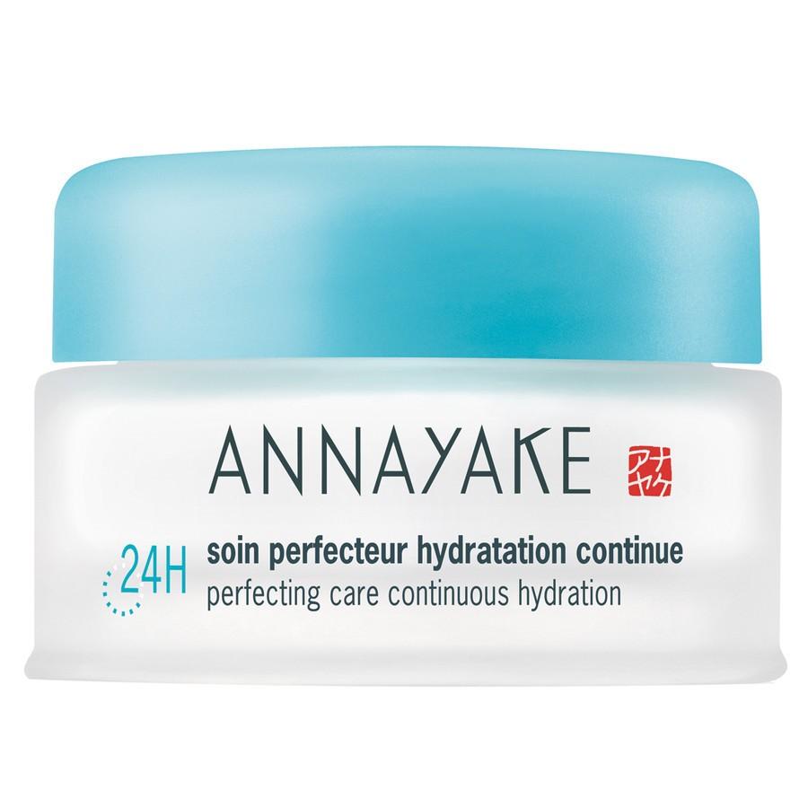 ANNAYAKE SOIN PERFECTEUR HYDRATATION CONTINUE 50 ML