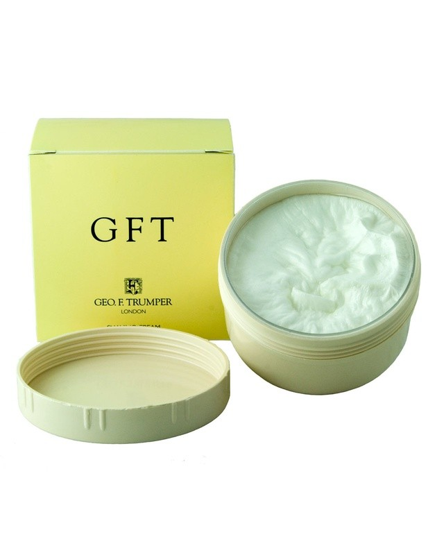 GEO.F.TRUMPER  GFT SOFT SHAVING CREAM BOWL 200 GR