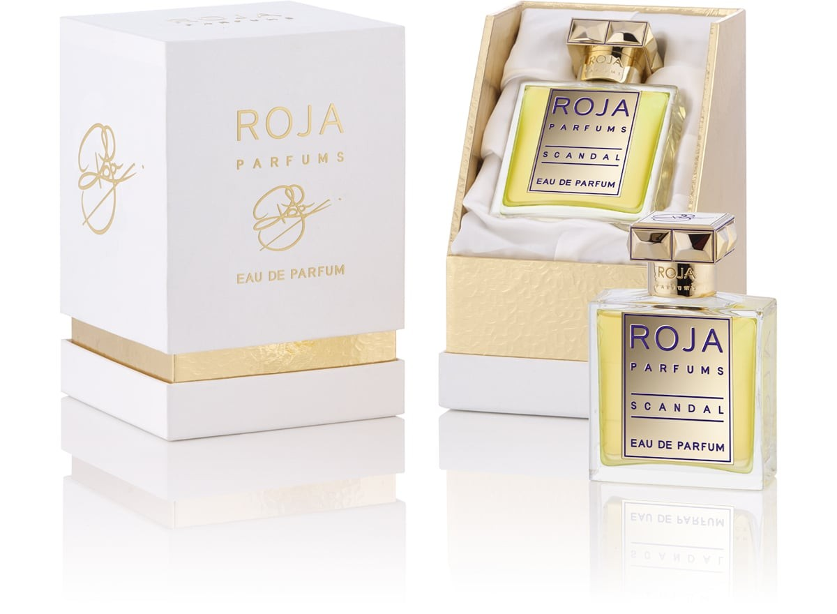 ROJA SCANDAL PARFUM 50 ML