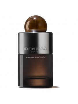 MOLTON BROWN RE-CHARGE BLACK PEPPER EDP 100 ML