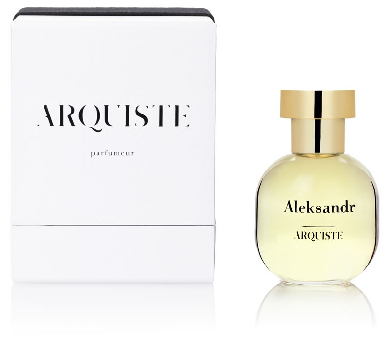 ARQUISTE ALEKSANDR EDP 50 ML