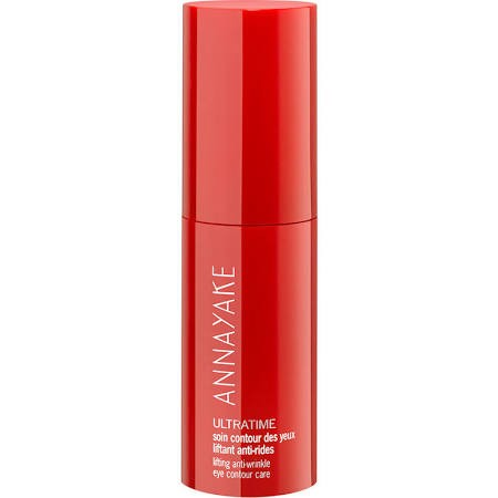 ANNAYAKE SOIN CONTOUR DES YEUX  LIFTANT ANTI-RIDES 15 ML red