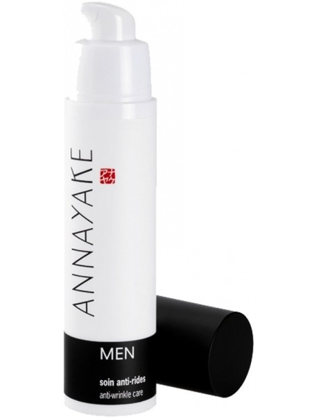 SOIN ANTIRIDES MAN 50 ML