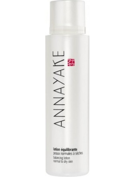 ANNAYAKE LOTION EQUILIBRANTE PEAUX NORMALES A SECHES 150 ML
