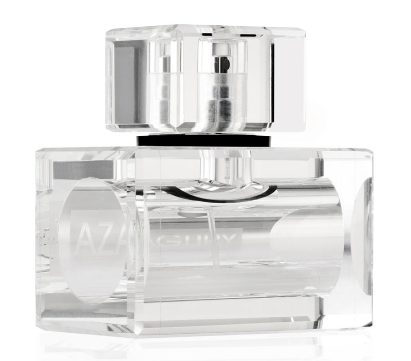 AZAGURY BLACK  PARFUM 50ML