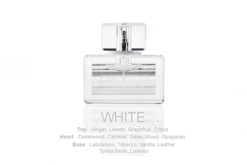 WHITE AZAGURY PAREFUM 50ML