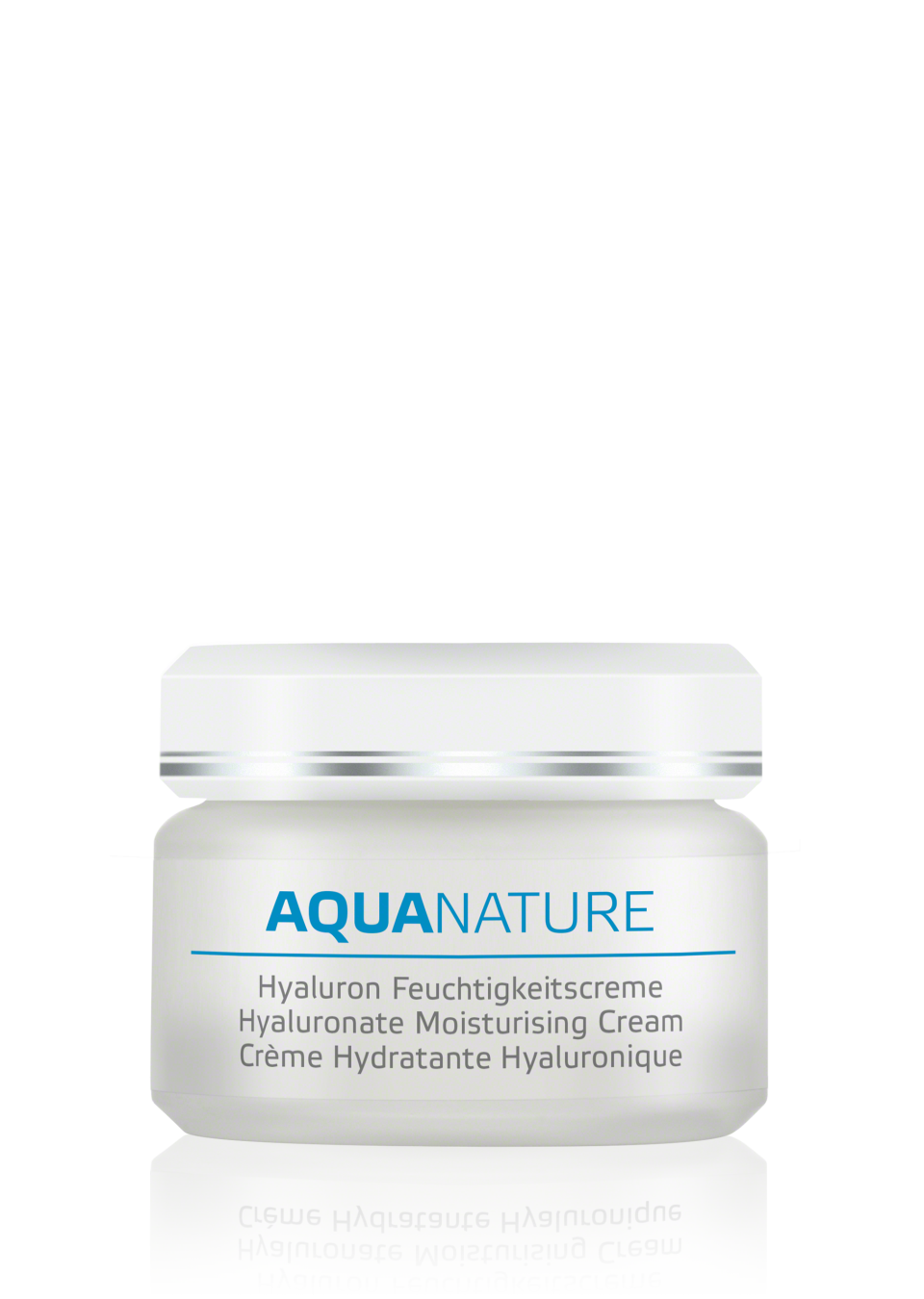 AQUANATURA HYALURONATE MOISTURIZING CREAM
