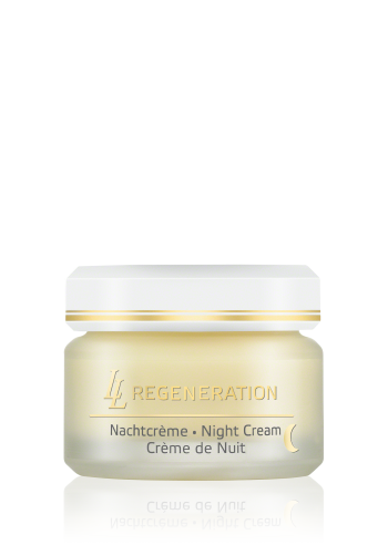 ANNEMARIE BORLIND LL REGENERATION CREMA NOTTE 50 ML