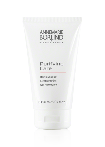 ANNEMARIE BORLIND PURIFYING CARE GEL DETERGENTE 150 ML