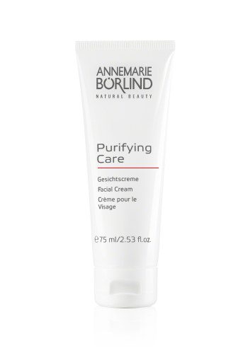 ANNEMARIE BORLIND PURIFYING CARE CREMA VISO 75 ML