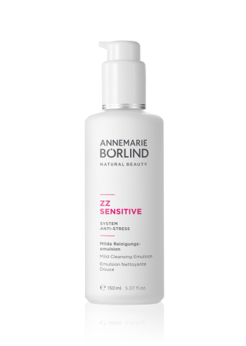 ANNEMARIE BORLIND ZZ SENSITIVE LATTE DETERGENTE 150 ML