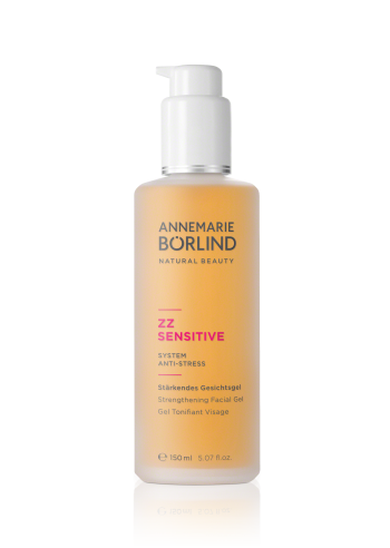ANNEMARIE BORLIND ZZ SENSITIVE GEL TONIFIANT 150 ML