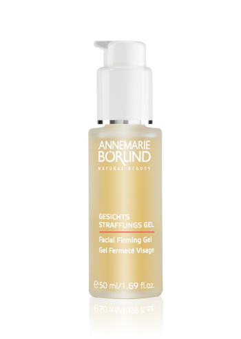 ANNEMARIE BORLIND FACIAL FIRMING GEL 50 ML