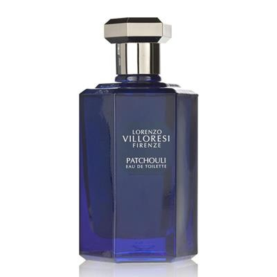 VILLORESI PATCHOULI EDT 100ML